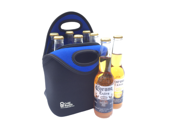 Cold Buddy 6 Pack Bag
